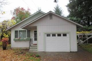 156  Prospect St  , Leavenworth, WA 98826 (MLS #705764) :: Nick McLean Real Estate Group