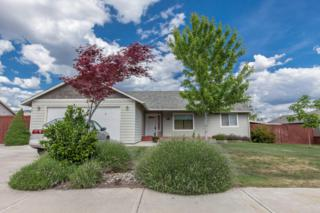 2315  Canyon Hills Dr  , East Wenatchee, WA 98802 (MLS #707313) :: Nick McLean Real Estate Group