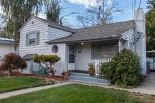 1036  Tyler St  , Wenatchee, WA 98801 (MLS #705478) :: Nick McLean Real Estate Group