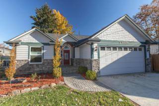 3 S Miller St  , Wenatchee, WA 98801 (MLS #705822) :: Nick McLean Real Estate Group