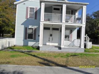 1559 E Beaver St  , Jacksonville, FL 32202 (MLS #703941) :: Exit Real Estate Gallery