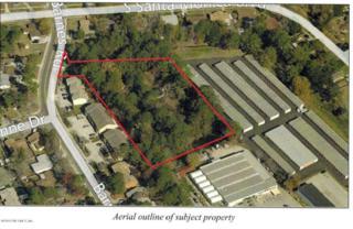 4621  Barnes Rd  , Jacksonville, FL 32207 (MLS #710468) :: EXIT Real Estate Gallery