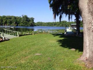 141  Palm St  , Satsuma, FL 32189 (MLS #715007) :: EXIT Real Estate Gallery