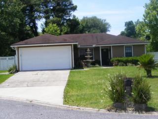 781  Oliver Ellsworth St  , Orange Park, FL 32073 (MLS #718290) :: Exit Real Estate Gallery