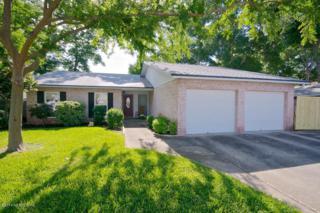 3853  B Ward St  , Jacksonville, FL 32250 (MLS #718395) :: Exit Real Estate Gallery
