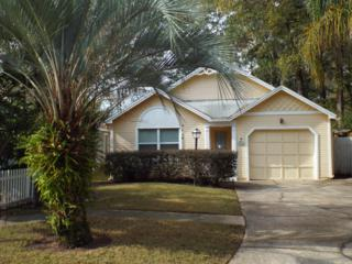 1846 N Alberta Ct  , Middleburg, FL 32068 (MLS #721480) :: Exit Real Estate Gallery