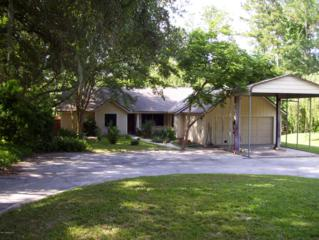 211  Cokesbury Ct  , Green Cove Spr, FL 32043 (MLS #723418) :: Exit Real Estate Gallery