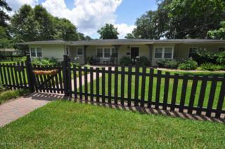 4604  Avon  , Jacksonville, FL 32210 (MLS #726056) :: Exit Real Estate Gallery