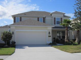 12053  Diamond Springs Dr  , Jacksonville, FL 32246 (MLS #726750) :: EXIT Real Estate Gallery