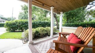 3815  Park St  , Jacksonville, FL 32205 (MLS #726809) :: Exit Real Estate Gallery