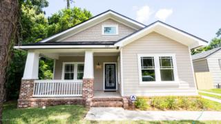 3769  Glencove Ave  , Jacksonville, FL 32205 (MLS #727206) :: Exit Real Estate Gallery