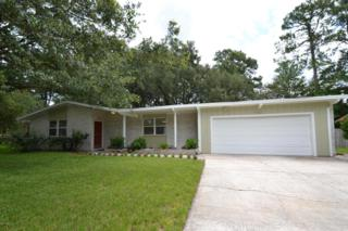 9433  Whittington Dr  , Jacksonville, FL 32257 (MLS #727464) :: EXIT Real Estate Gallery