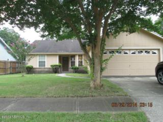 8136  Homestead Oaks Dr  , Jacksonville, FL 32221 (MLS #727710) :: Florida Homes Realty & Mortgage