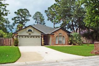 1457  Starboard Ct  , Fleming Island, FL 32003 (MLS #727744) :: EXIT Real Estate Gallery