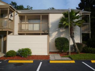 2300  Twelve Oaks  F 2, Orange Park, FL 32065 (MLS #728480) :: Exit Real Estate Gallery