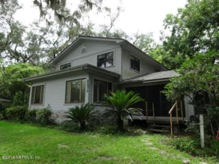 2232  Schumacher Ave  , Jacksonville, FL 32207 (MLS #728604) :: Florida Homes Realty & Mortgage