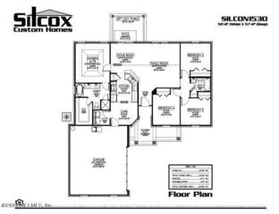 tbd  Dogwood St  , Macclenny, FL 32063 (MLS #729395) :: EXIT Real Estate Gallery
