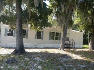 5495  Joshua St  , Keystone Heights, FL 32656 (MLS #729662) :: EXIT Real Estate Gallery