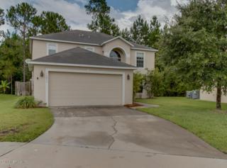 76483  Longleaf Loop  , Yulee, FL 32097 (MLS #731467) :: EXIT Real Estate Gallery