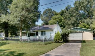 994 E Odessa Dr  , Jacksonville, FL 32254 (MLS #731932) :: EXIT Real Estate Gallery