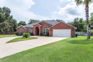 9427  Cedar Dell Ct  , Jacksonville, FL 32257 (MLS #731949) :: Exit Real Estate Gallery