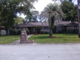 7323  Maple Tree Drive  , Jacksonville, FL 32277 (MLS #732634) :: Exit Real Estate Gallery