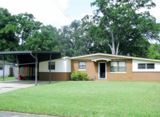 4706  Daughtry Blvd E , Jacksonville, FL 32210 (MLS #732799) :: EXIT Real Estate Gallery
