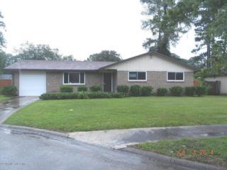 4231  Pilgrim Way  , Jacksonville, FL 32257 (MLS #733285) :: Exit Real Estate Gallery