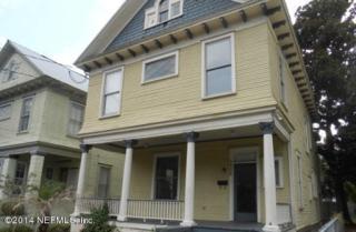 1506 N Pearl St  , Jacksonville, FL 32206 (MLS #733393) :: Exit Real Estate Gallery