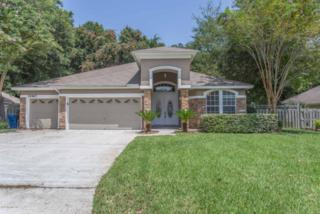 12467  Mt Pleasant Woods Dr  , Jacksonville, FL 32225 (MLS #733592) :: EXIT Real Estate Gallery