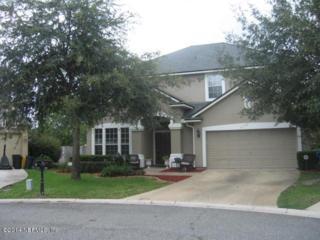 300  Brier Rose  , Orange Park, FL 32065 (MLS #734326) :: Exit Real Estate Gallery