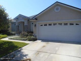 1567  Barrington Cir  , St Augustine, FL 32092 (MLS #734541) :: Exit Real Estate Gallery