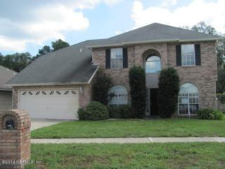 11571  Alexis Forest Dr E , Jacksonville, FL 32258 (MLS #734816) :: Exit Real Estate Gallery