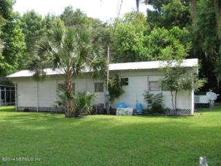 175  Palm Dr  , Georgetown, FL 32139 (MLS #734933) :: Exit Real Estate Gallery