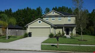 423 W New England Dr  , Elkton, FL 32033 (MLS #735837) :: Exit Real Estate Gallery