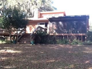 5883  White Sands Rd  , Keystone Heights, FL 32656 (MLS #735927) :: Exit Real Estate Gallery