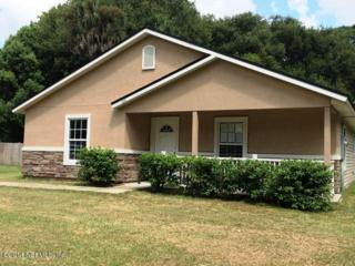 3357  Broadway Ave  , Jacksonville, FL 32254 (MLS #735994) :: Exit Real Estate Gallery