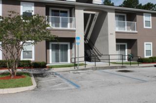 7920  Merrill Rd  1615, Jacksonville, FL 32277 (MLS #736818) :: EXIT Real Estate Gallery