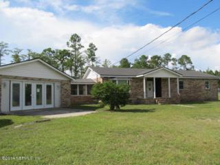 810  County Road 217  , Jacksonville, FL 32234 (MLS #737289) :: Chaplin Williams