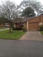 85  Debarry Ave  3051, Orange Park, FL 32073 (MLS #737757) :: Exit Real Estate Gallery