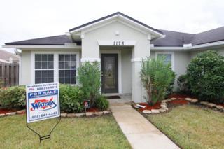 1178  Brighton Ridge Ct  , Jacksonville, FL 32218 (MLS #737793) :: Exit Real Estate Gallery