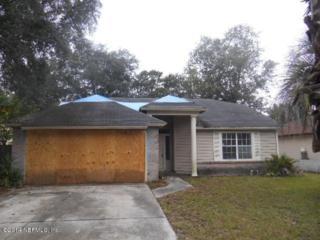 6458  Diamond Leaf Dr  , Jacksonville, FL 32244 (MLS #739258) :: Chaplin Williams