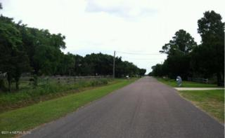 00 E Shark Rd  , Jacksonville, FL 32226 (MLS #739261) :: Chaplin Williams