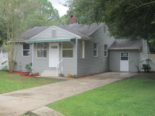 3504  Washingtonian  , Jacksonville, FL 32254 (MLS #739343) :: Exit Real Estate Gallery