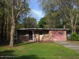 728  Saranac St  , Jacksonville, FL 32254 (MLS #739458) :: Exit Real Estate Gallery
