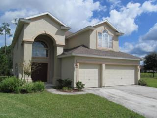 14872  Falling Waters Dr  , Jacksonville, FL 32258 (MLS #739735) :: EXIT Real Estate Gallery