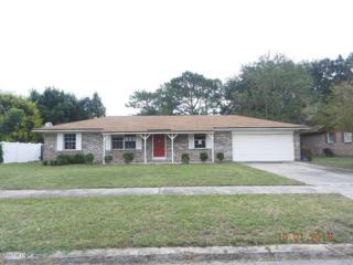 3839  Bramble Rd  , Jacksonville, FL 32210 (MLS #740170) :: Florida Homes Realty & Mortgage