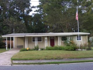 7953  Le Mans Dr  , Jacksonville, FL 32210 (MLS #740343) :: EXIT Real Estate Gallery