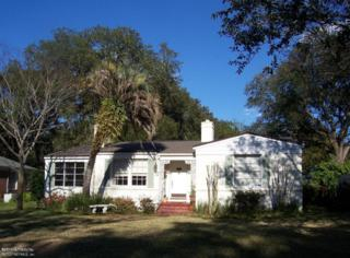 1333  Holmesdale Rd  , Jacksonville, FL 32207 (MLS #740676) :: EXIT Real Estate Gallery
