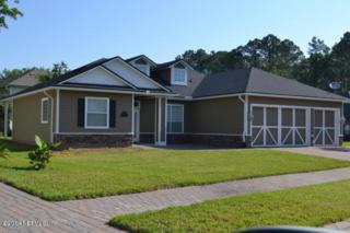 4909  Blackwood Forest  , Jacksonville, FL 32257 (MLS #741241) :: EXIT Real Estate Gallery